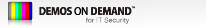 Demos on Demand for Security